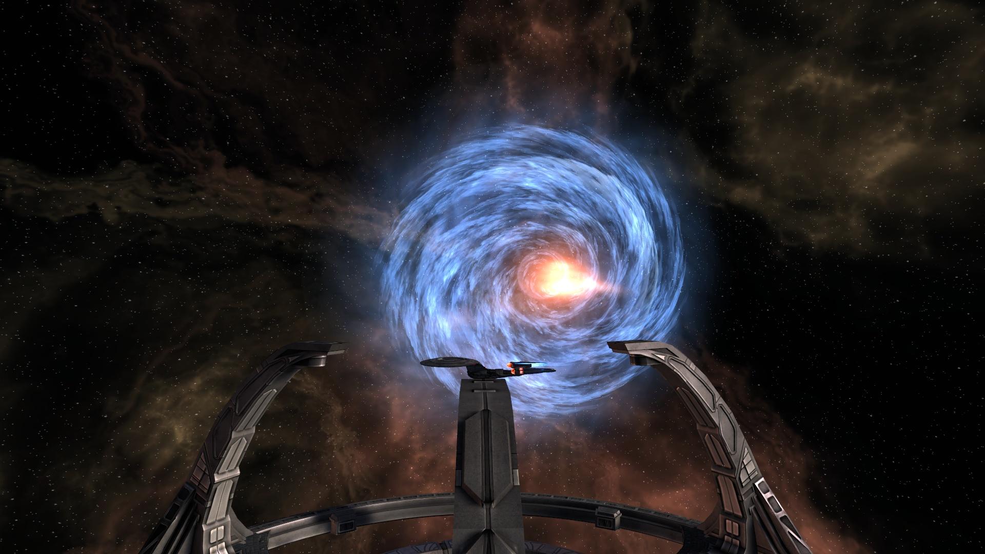 Vulcan Online