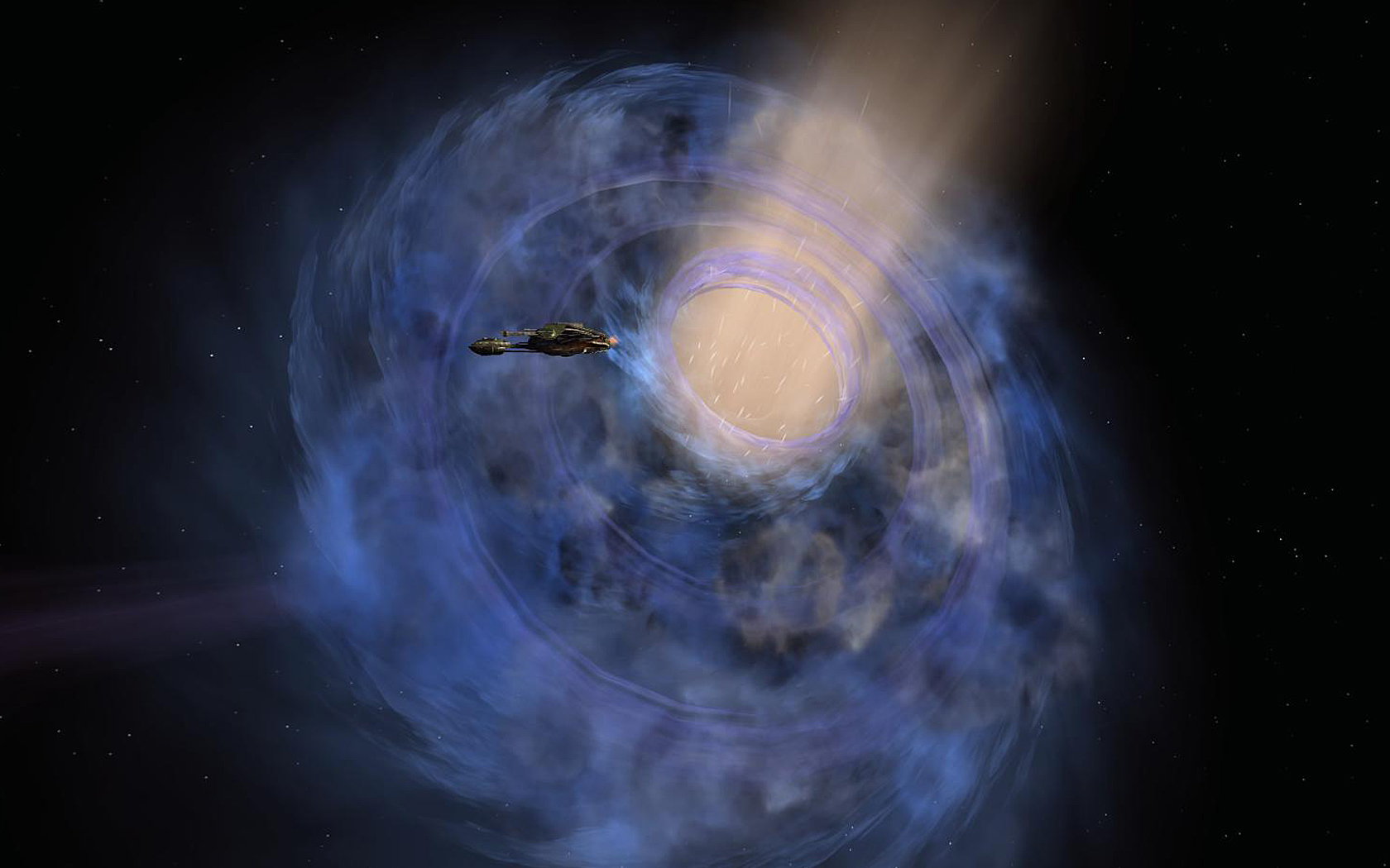 Sto Wallpaper Star Trek Online Academy