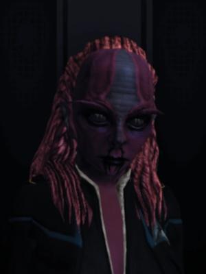 Player Create Aliens - STO Academy