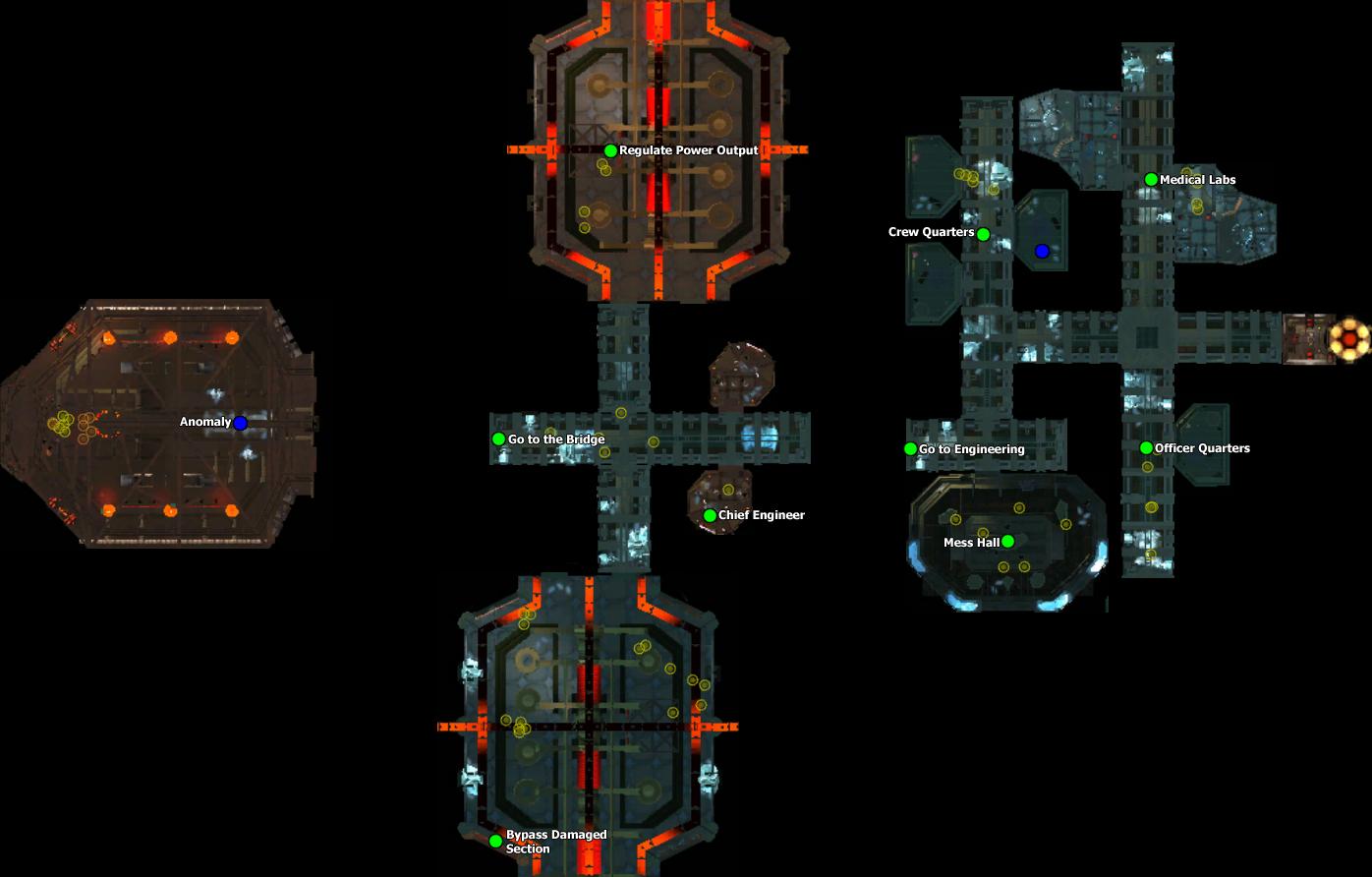 Destiny Walkthrough Star Trek Online Academy